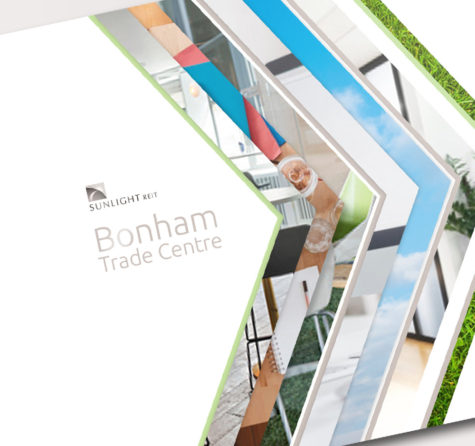 Sunlight REIT – Bonham Trade Centre