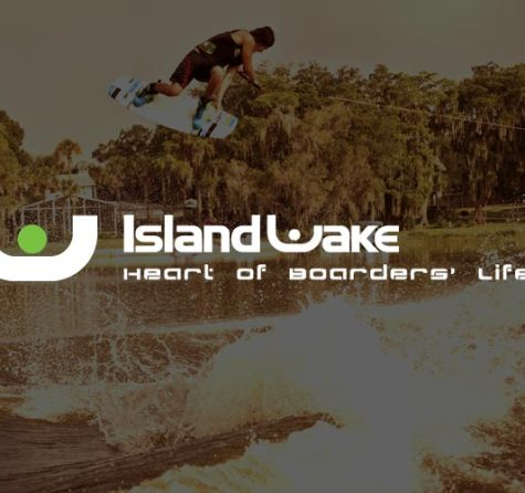 Island Wake