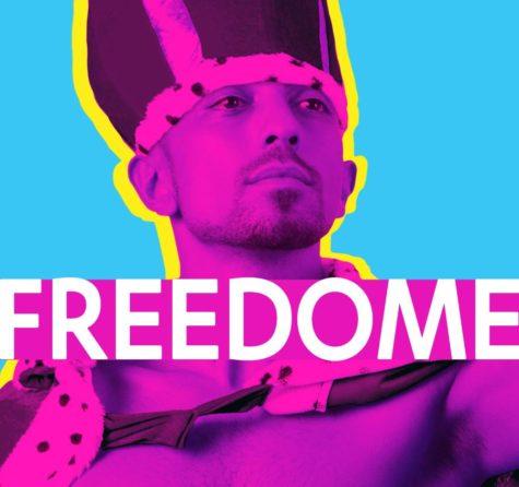 HKT Netvigator – FREEDOME