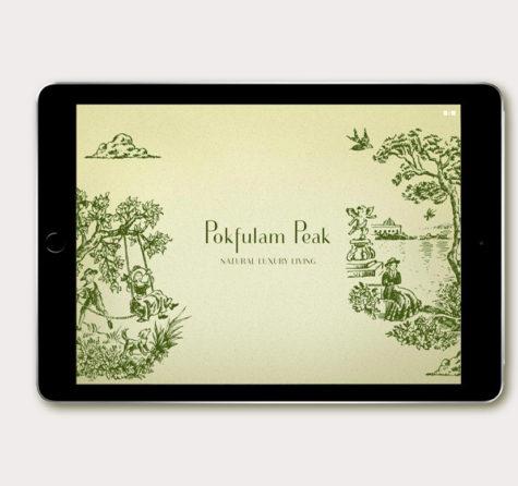 Pokfulam Peak