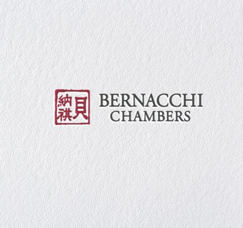 Bernacchi Chambers